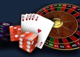 Casinos Online y Gambling