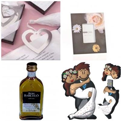 regalo para boda