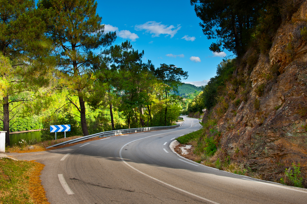 Los nuevos desarrollos en seguridad vial de Becsa siguen preservando el medioambiente