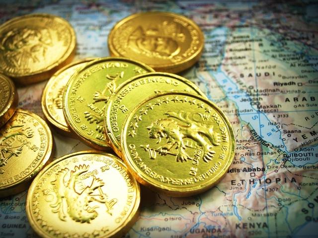 Como cuidar las monedas de colección