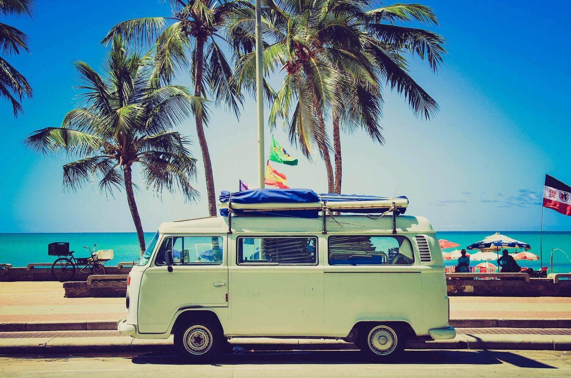 Descubre los destinos turísticos más económicos de 2018